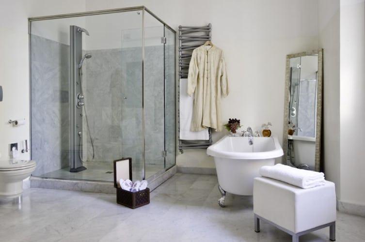 Piccolo Hotel Elegante a Firenze Villa Antea