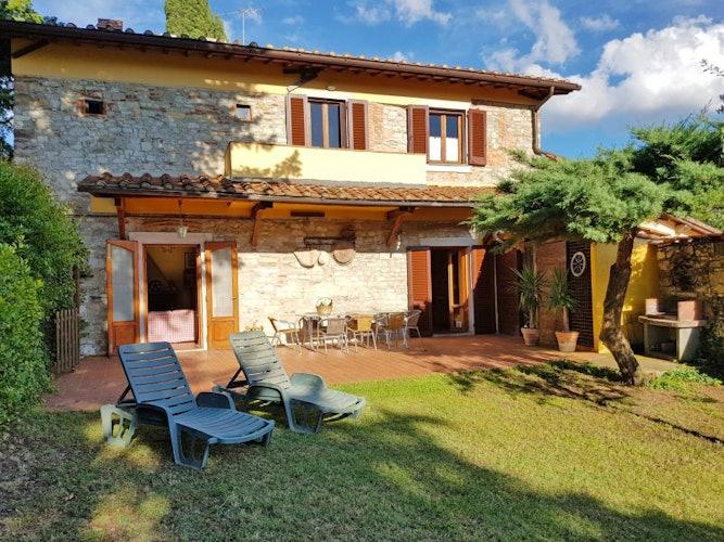 Le bellezze della Toscana saranno il leit motiv del tuo soggiorno
