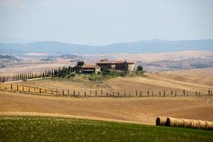 Villa Corsanello - Click for more details