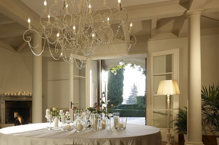 Villa in Affitto in Toscana per Matrimoni e Eventi
