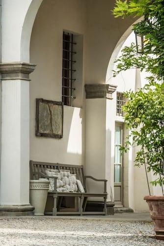 Villa di charme in Toscana