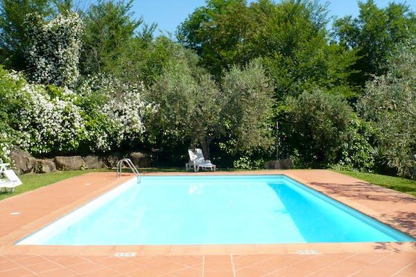 Villa I Lami - Maggiori dettagli