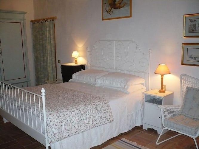 Un ambiente accogliente per un soggiorno rilassante vicino Firenze