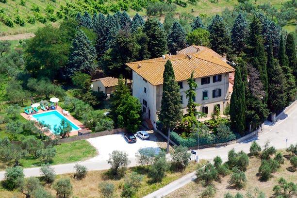 Villa I Leoni