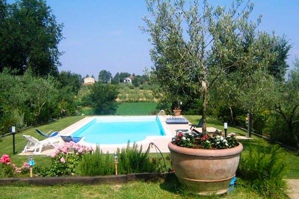 Villa Il Loto - Maggiori dettagli