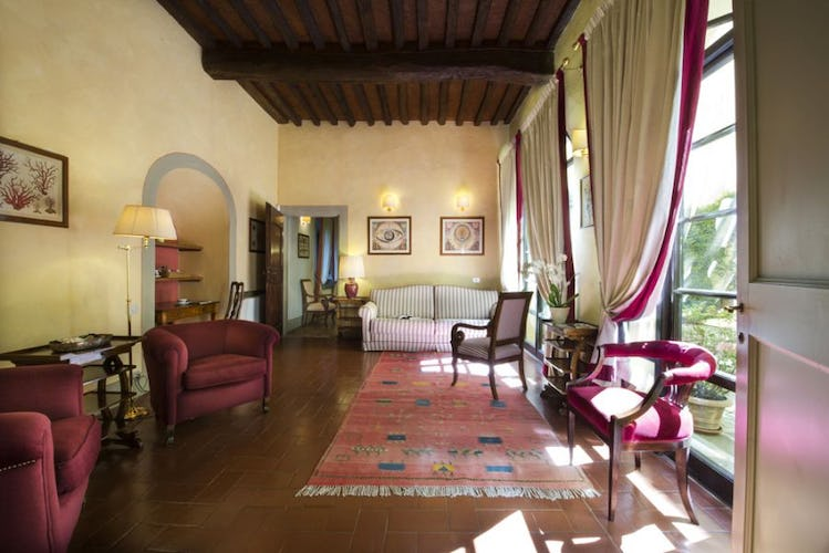 Villa Il Poggiale Bed and Breakfast Chianti