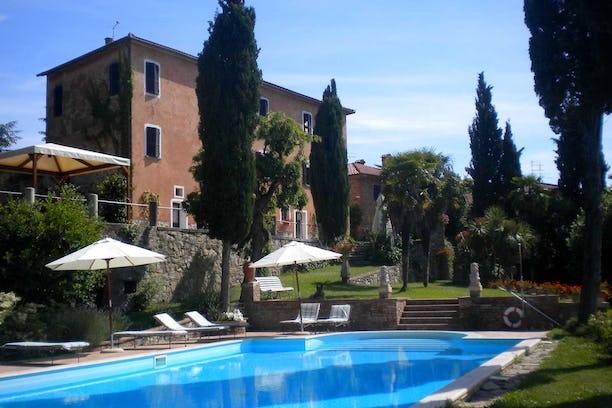 Villa Il Poggio