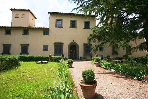 Villa Il Turco - Maggiori dettagli