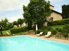 Enjoy Villa il Turco, the private pool & large spacious garden