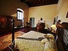 Camere spaziose in un contesto esclusivo nel cuore della Toscana