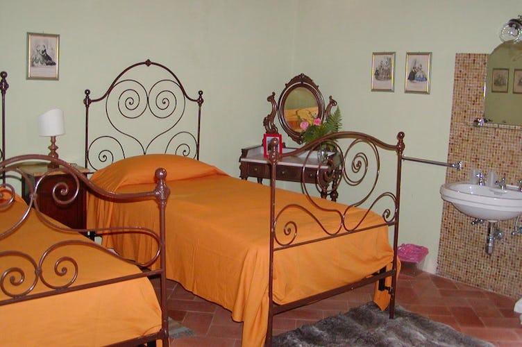 Villa Vicino Firenze in Affitto - Villa La Dogana