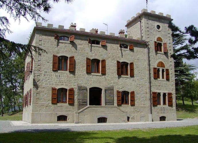 Villa Esclusiva in Mugello - Villa La Dogana