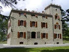Tuscany Villa Accommodation - Villa La Dogana
