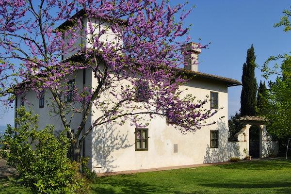 Villa la Medicea - Chianti Holiday Villa