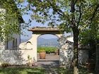 Country House Villa La Medicea in Chianti