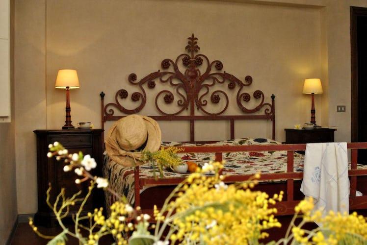 Elegante Appartamento in Chianti Villa La Medicea