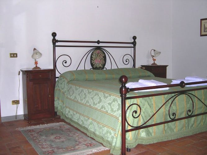 Holiday Apartments in Chianti Villa le Torri