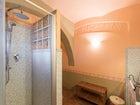 Villa Lysis - Bagno con doccia