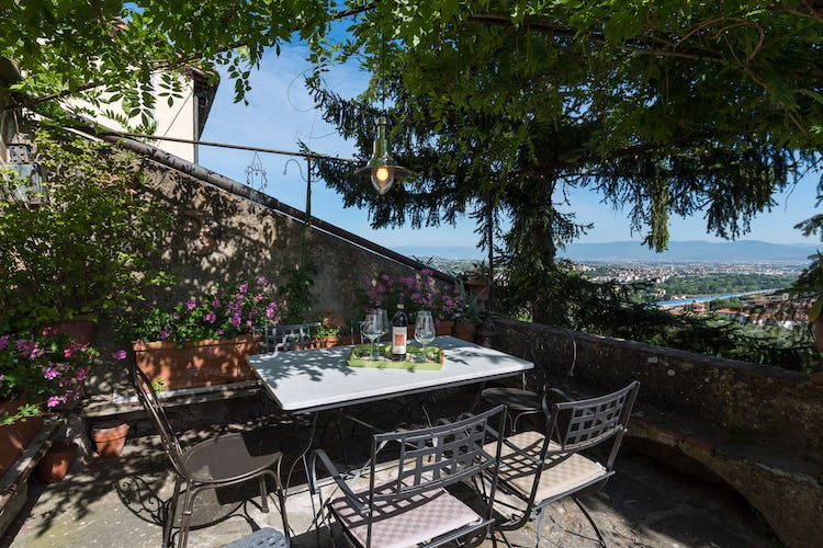 Villa Lysis - the beauty of Tuscany