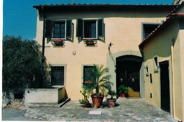 Villa Lysis - Maggiori dettagli