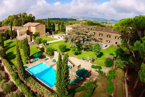 Villa Piaggia - More details