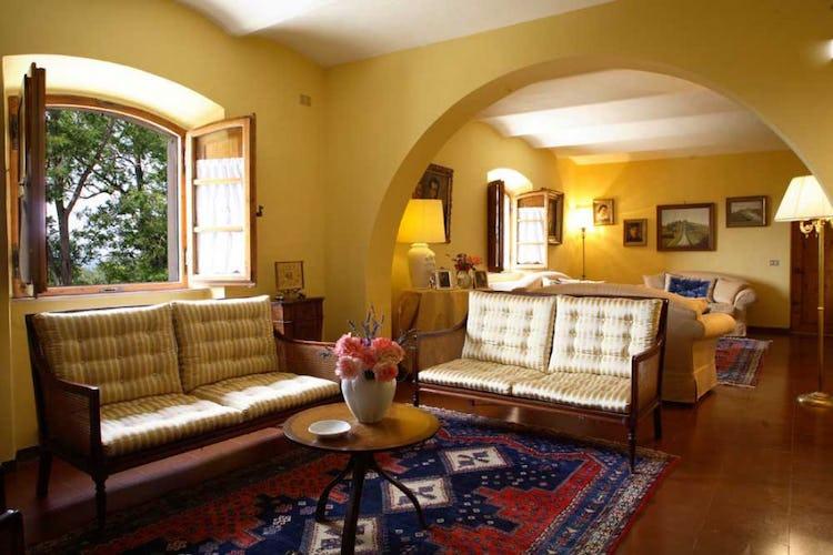 San Gimignano Villa Rental