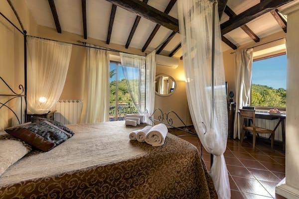 Villa Poggio di Gaville - Maggiori dettagli