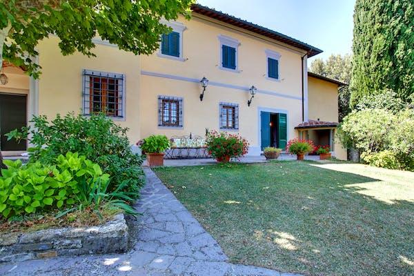 Villa Stolli - More details