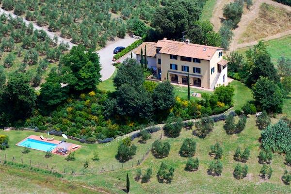 Villa Tiziana - More details