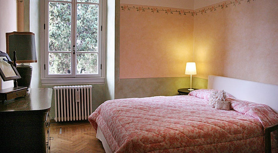 Bed and Breakfast Firenze Villa Ulivi