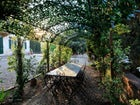 outdoors Villa Vianci