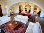 Villa Vianci living room