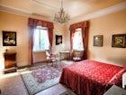 Villa Vianci bedroom