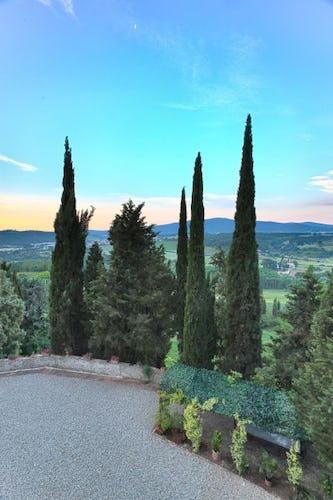 Cypress Villa Vianci